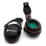 Husqvarna apsauginės ausinės H200 ir Alveo
