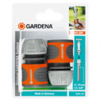 Gardena žarnos jungties rinkinys 13 mm (1/2 colio)