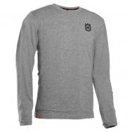 """Husqvarna """"Xplorer"""" marškinėliai ilgomis rankovėmis, su pjūklo atvaizdu, tinkantys abiejų lyčių asmenims"""