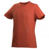 """Husqvarna """"Xplorer"""" marškinėliai trumpomis rankovėmis, su """"X-Cut"""" pjūklo atvaizdu, tinkantys abiejų lyčių asmenims"""