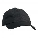 """Husqvarna juodos spalvos """"Xplorer"""" kepurė su pjūklo atvaizdu"""