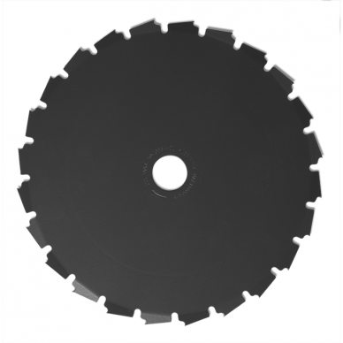 Pjūklo ašmenys Scarlet 24T (1'') 225 mm