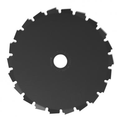 Pjūklo ašmenys Scarlet 22T (20mm) 200mm