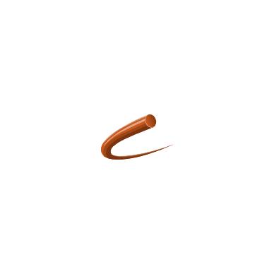 Žoliapjovės valas Opti Round 1,5 mm x 15 m