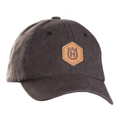 """Husqvarna """"Xplorer"""" granito į pilkumą spalvos kepurė"""