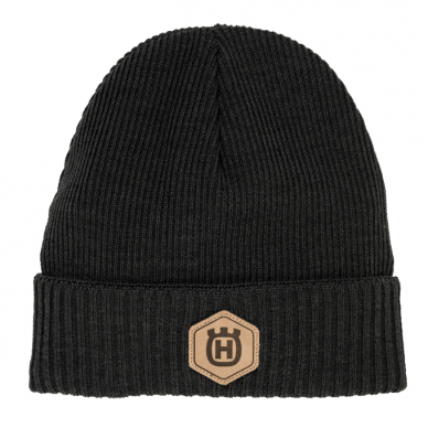 """Husqvarna """"Xplorer"""" žieminė vilnos kepurė"""